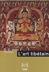 RV avec L'art tibétain