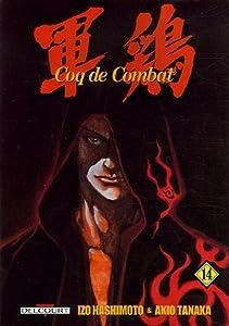 Coq de Combat Edition simple Tome 14