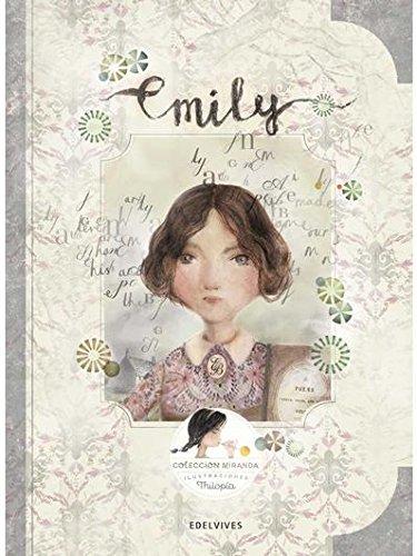 Emily (Miranda) por Itziar Miranda Vicente
