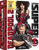 Deadpool 2 - Booklet Edition (Blu-Ray)  (2 Blu Ray)