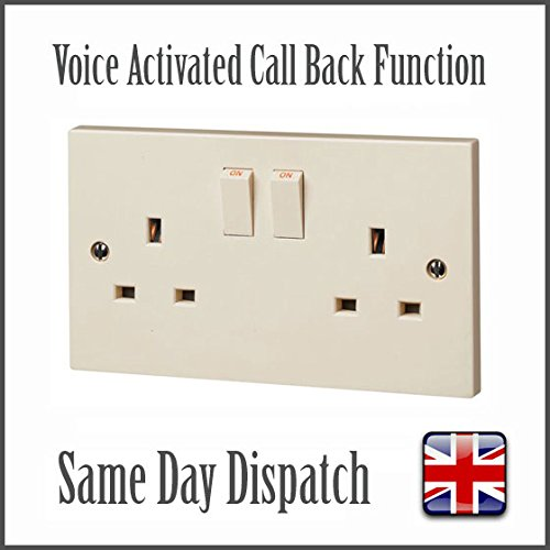 voice-activated-wireless-gsm-spy-bug-sim-mains-2-gang-double-wall-socket-surveillance-genuine-gismot