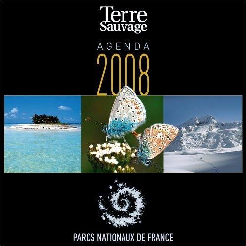 Agenda 2008 Terre Sauvage