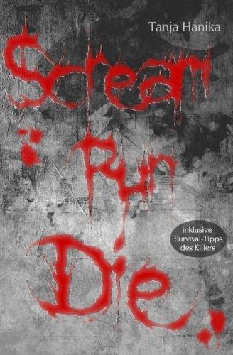 Preisvergleich Produktbild Scream Run Die