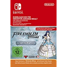 Fire Emblem Warriors: Season Pass DLC | Switch - Download Code