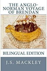 The Anglo-Norman Voyage of Brendan: (Bilingual Edition) Paperback