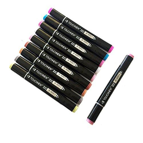 oumizhi-touchnew-stylo-feutre-huile-a-double-tete-a-6-generations-40pcs-set-nouvelle-generation-pour