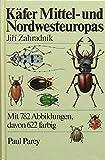 Käfer Mittel- und Nordwesteuropas. Ein Bestimmungsbuch für Biologen und Naturfreunde