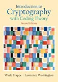 Introduction to Cryptography with Coding Theory: United States Edition