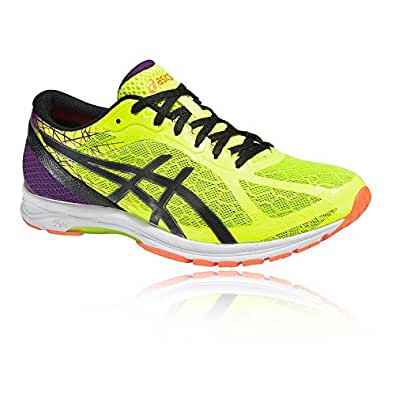 ASICS Gel-DS Racer 11 Running Shoes - 5.5 Yellow: Amazon