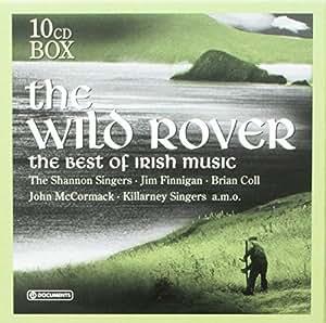 The Wild Rover presents: The Best of Irish Pub Music