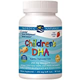 Ultimate Omega Children's DHA Formula 250mg - Strawberry (same as DHA Junior) - 180 - Softgel