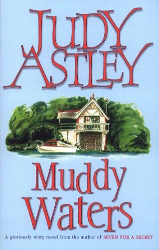 Muddy Waters (English Edition) -