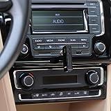 Ricevitore Bluetooth, (Bluetooth 4.0+ EDR, A2DP, microfono integrato) Mpow wireless adattatore audio con 3.5mm uscita stereo kit vivavoce per auto per casa/auto sistema audio
