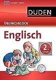 Englisch - Übungsblock 2. Lernjahr