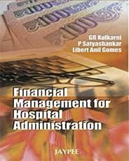 Financial Management Hospital Administration