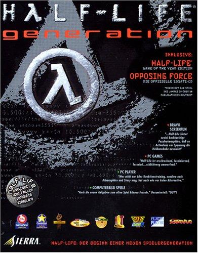Half-Life - Generation Pack