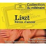 Liszt : Rêves d'amour