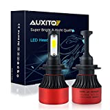AUXITO H7 LED Scheinwerferlampe Birnen, H7 Lampen...