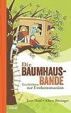 Die Baumhaus-Bande: Geschichten zur Erstkommunion - Jörn Hauf, Albert Biesinger