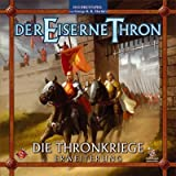 Asmodee HEI0VA06 - Eiserne Thron: Thronkriege Erweiterung