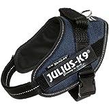 JULIUS-K9, 16IDC-FAR-M, IDC-Powergeschirr, Größe: Mini, Jeans