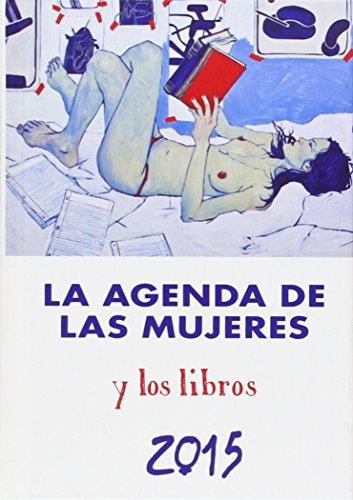 La Agenda De Las Mujeres Y Los Libros. 2015