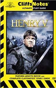 Henry V [Import USA Zone 1]