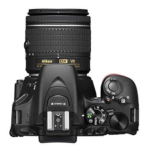 Nikon D5600 Kit Test - 14