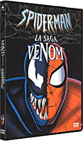 Spider-Man : La Saga