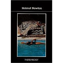 Helmut Newton - Photo Pocket