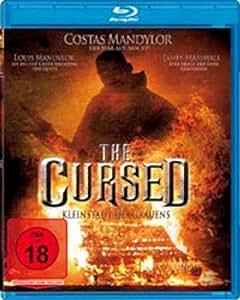 The Cursed - Kleinstadt des Grauens (Blu-ray)
