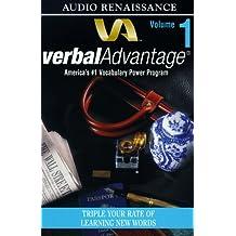 Verbal Advantage, Volume 1