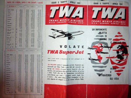 twa-orari-e-tariffe-aprile-1961-trans-world-airlines-usa-europe-america-asia