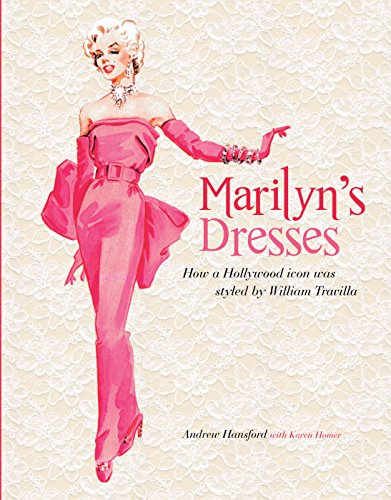 Marilyn's Style: How a Hollywood Icon Was Styled by William Travilla Hollywood-style Fashion