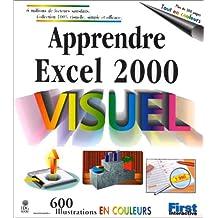 Apprendre Excel 2000