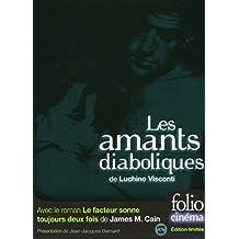 Les amants diaboliques : Le facteur sonne toujours deux fois -  Edition limitée ( poche + DVD du film)