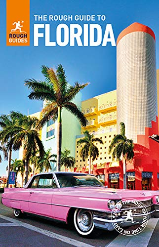 The Rough Guide to Florida (Travel Guide eBook) (Rough Guides) (English Edition)