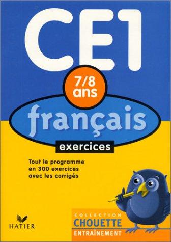 Français CE1