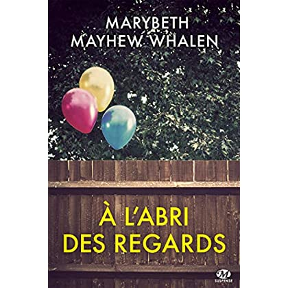 À l'abri des regards (Milady Suspense)