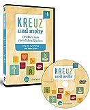 Produkt-Bild: Kreuz und mehr: Der Kurs zum christlichen Glauben DVD mit Kurzfilmen und Materialien