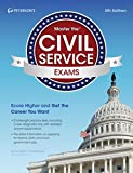 Master the Civil Service Exams (Peterson's Master the Civil Service Exams)