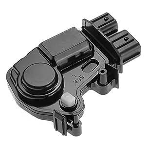 CARCHET® Fermeture Centralisée Verrouillage Serrure Porte Gauche pour Honda CR-V Voiture