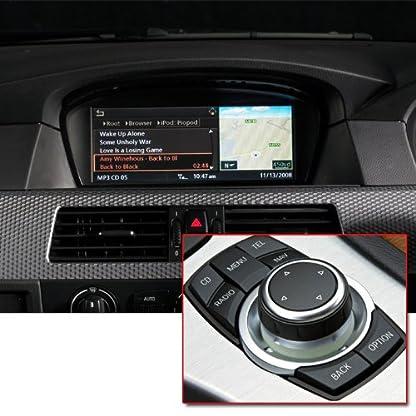 DENSION-GATEWAY-500S-GW53MO1-iPhone-iPod-USB-AUX-fr-Audi-BMW-Mercedes-Porsche-mit-MOST-BUS-Single-FOT