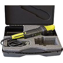 Poliermaschine Titan Dual Action TDA21 Exzenterpoliermaschine im Koffer