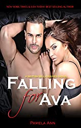 Falling For Ava (British Billionaires)