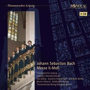 Bach: Messe h-Moll