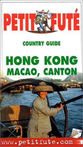 Hong Kong - Macao - Canton
