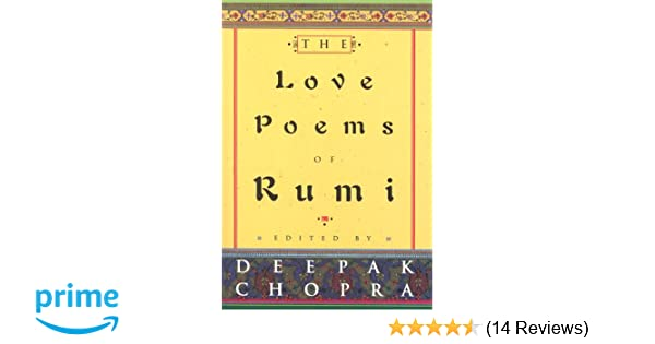 The Soul In Love Classic Poems Of Ecstasy And Exaltation