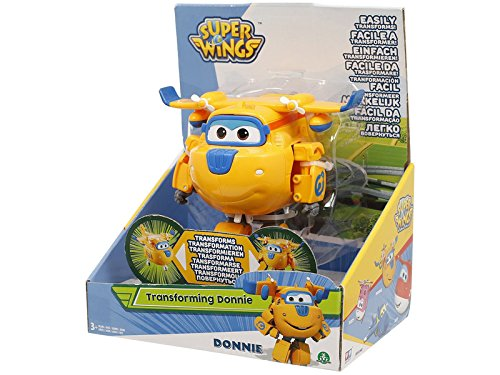 Color Baby - super wings - dizzy - personaje transformable