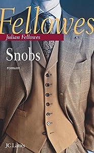 """Afficher """"Snobs"""""""